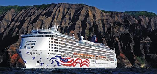 Order Hawaii Cruises