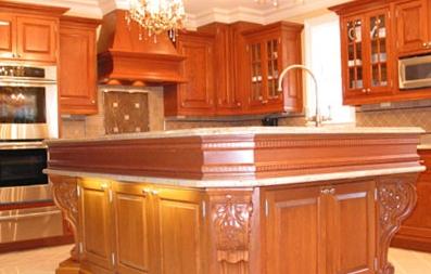 Order Custom Cabinets