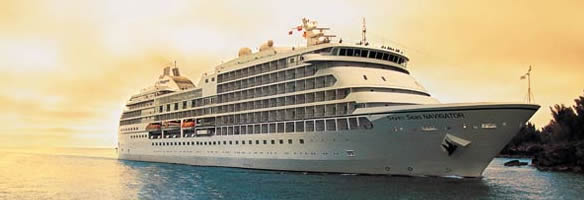 Order Regent Seven Seas Cruises