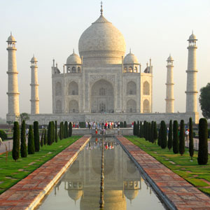 Order Secrets Of India With Nepal Vacation
