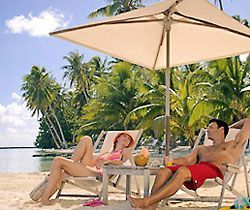 Tahiti & Society Islands - 7- Night Cruise