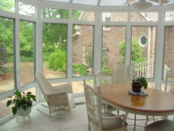 Order All Season Sunrooms