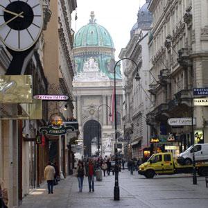 Order Munich, Salzburg & Vienna Tour