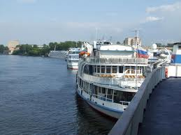 Order Russian Waterways River Cruise