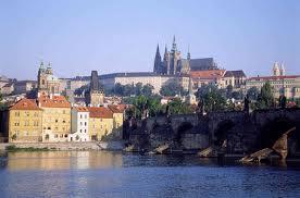 Order Warsaw, Krakow & Prague Tour