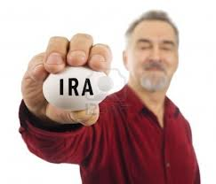 Order Individual Retirement Accounts
