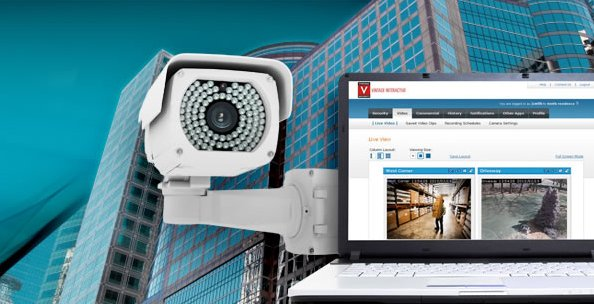 Order Security Monitoring Services