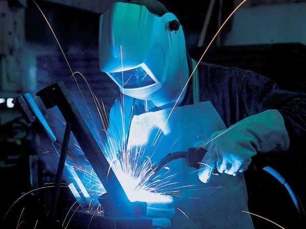 Order Metal Welding Services