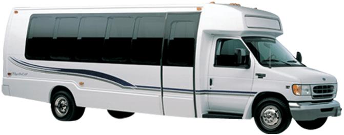 Order Minibuses Rental