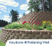 Order Retaining Wall Systems