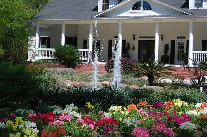 Order Landscape Installation - Residential & Commercial Landscaping