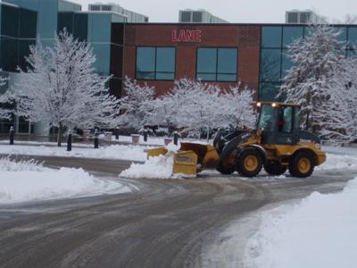 Order Snow & Ice Management