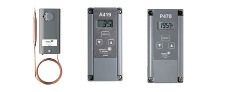 Order Commercial & Industrial Refrigeration Controls & Controllers