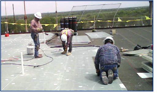 Order Emergency Roof Repair