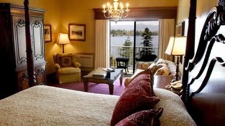 Order Mirror Lake Inn Resort and Spa