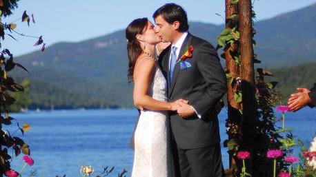 Order Adirondack Weddings & Honeymoons