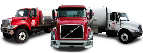 Order Bulk Fuel Delivery