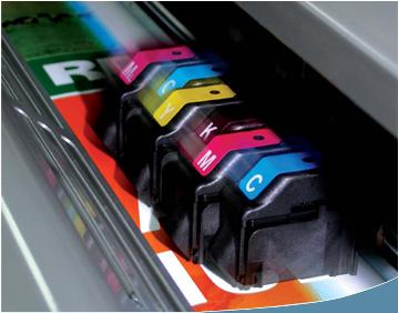 Order Full-Color Printing