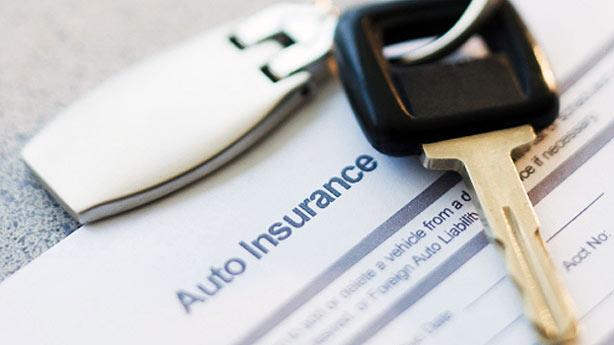 Order Auto Insurance