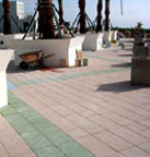 Order Plaza Restoration