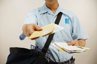 Order Mailing Services