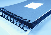 Order Bindery and Finishing