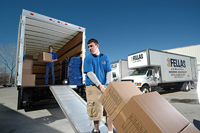 Order Quality Moving Services