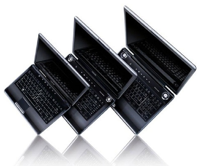 Order Personal Laptops