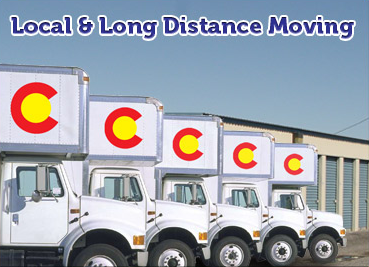 Order Full Range of Moving Services