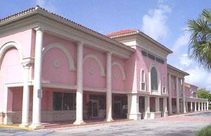 Order Camino Real Plaza
