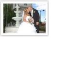 Order Las Vegas Silver Wedding Package