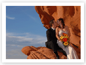 Order Valley of Fire Wedding