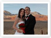 Order Red Rock Canyon Wedding