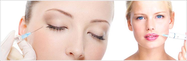 Order Botox ®Cosmetic Treatments