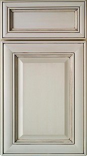 Order Country French door