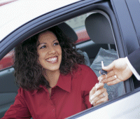 Order Personal Auto Insurance