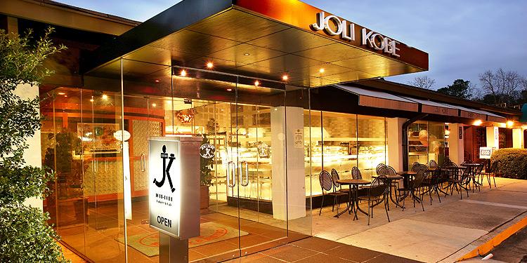 Order Joli Kobe Bakery & Café at The Prado