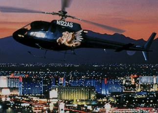 Order Las Vegas Helicopter Weddings