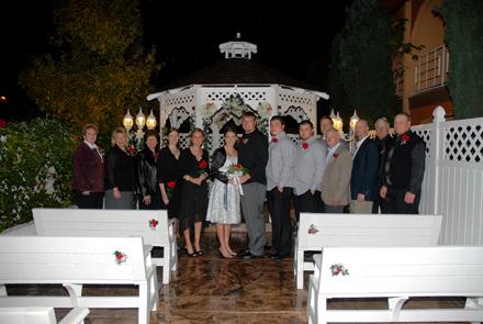 Order Outdoor Gazebo Weddings