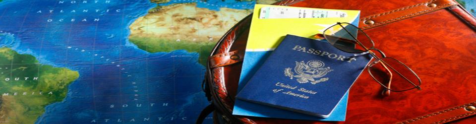 Order Destinations - Mexico