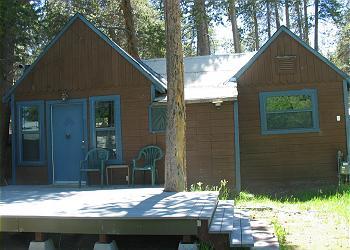 Order Forest Cabin