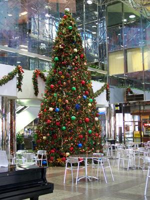 Order Holiday Decorating