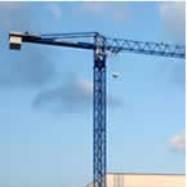 Order Tower Cranes Rentals
