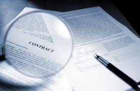 Order Commercial Litigation