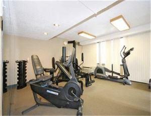 Order Fitness Room