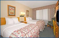 Order Standard Double Rooms