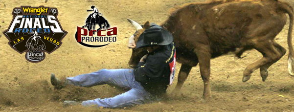 Order National Finals Rodeo