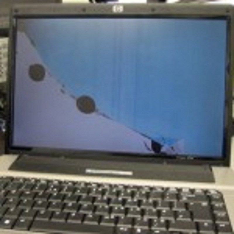 Order Laptop Screen Repair