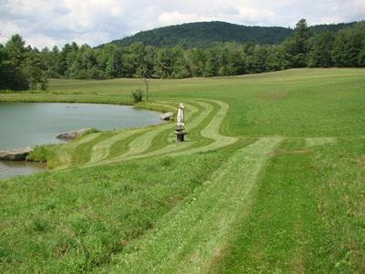 Order Landscape Maintenance