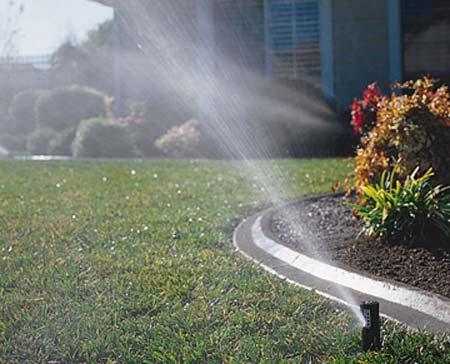 Order JLS Irrigation Istallation